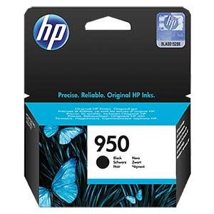 HP CN049AE No.950 - BLACK