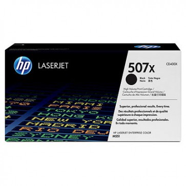 HP CE400X BLACK - 507X