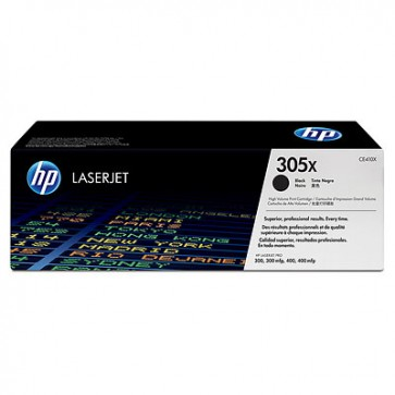 HP CE410X BLACK - 305X