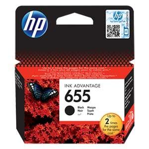 HP CZ109AE No.655 - BLACK