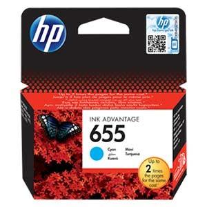 HP CZ110AE No.655 - CYAN