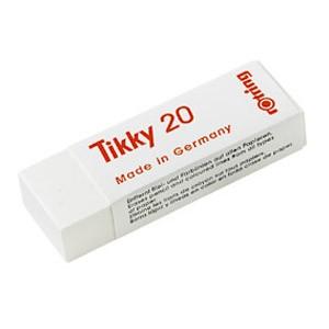 Gumica Tikky-20 Rotring 551420