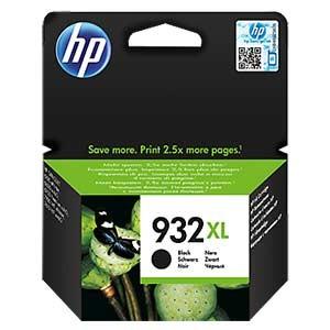 HP CN053AE No.932XL - BLACK