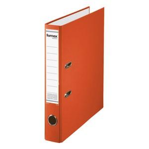 Registrator A4 uski samostojeći Master Fornax 15727 narančasti