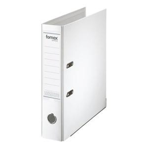 Registrator A4 široki samostojeći Premium Fornax 15690 bijeli