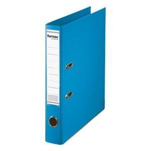 Registrator A4 uski samostojeći Premium Fornax 15723 plavi