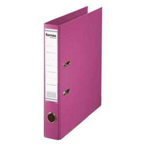 Registrator A4 uski samostojeći Premium Fornax 15702 rozi
