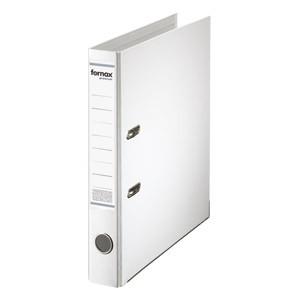 Registrator A4 uski samostojeći Premium Fornax 15706 bijeli