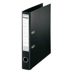 Registrator A4 uski samostojeći Premium Fornax 15708 crni
