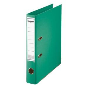 Registrator A4 uski samostojeći Premium Fornax 15716 zeleni