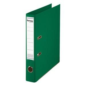 Registrator A4 uski samostojeći Premium Fornax 15718 tamno zeleni