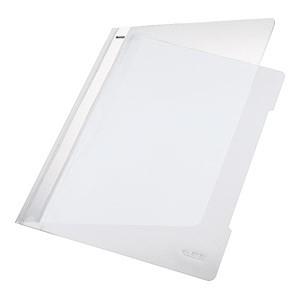 Fascikl mehanika euro pvc A4 Leitz 41910101 bijeli