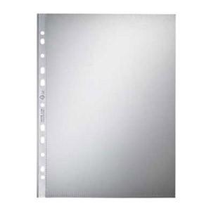 Fascikl uložni A4  60my pp mat Copy Safe pk100 Leitz 47960100