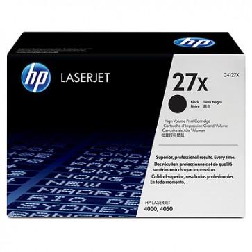 HP C4127X BLACK - 27X