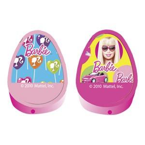 Šiljilo pvc s kutijom Barbie Target 11-0930