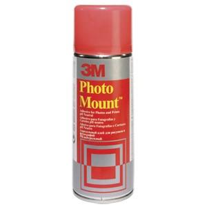 Ljepilo u spreju 130g Photo Mount 3M.