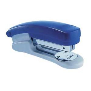 Stroj za spajanje do 25 listova stolni Leitz 55010035 plavi