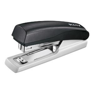 Stroj za spajanje do 10 listova mini Leitz 55170095 crni