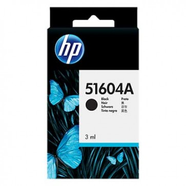 HP 51604A THINK JET - BLACK
