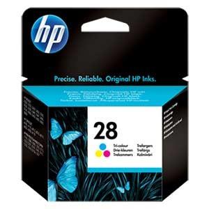HP C8728AE No.28 - COLOR