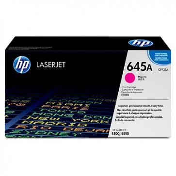HP C9733A MAGENTA LJ5500 - 645A