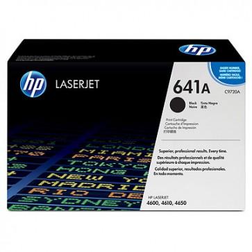 HP C9720A BLACK LJ4600 - 641A