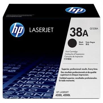 HP Q1338A BLACK - 38A