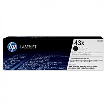 HP C8543X BLACK - 43X