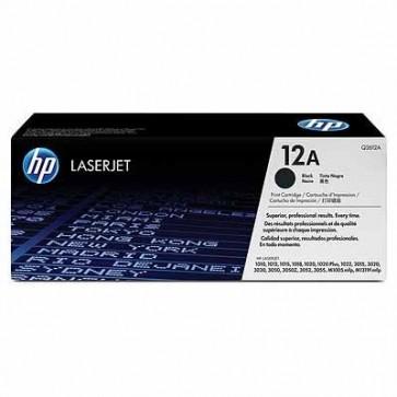 HP Q2612A BLACK - 12A