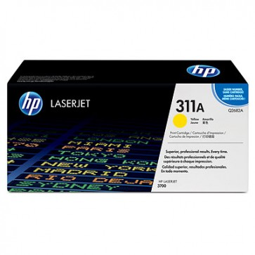 HP Q2682A YELLOW - 311A