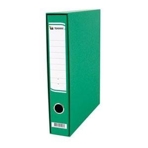 Registrator A4 uski u kutiji Tramax zeleni