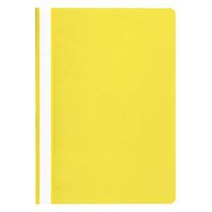 Fascikl mehanika klizna pp A4  Fornax 40210 žuti