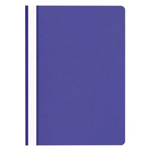 Fascikl mehanika klizna pp A4  Fornax 40508 plavi