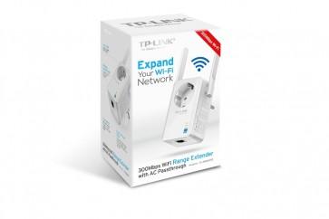 TP-Link TL-WA860RE, pojačivač WI-FI signala s utičnicom