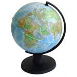 Globus 16cm Mini u poklon kutiji (geopolitički) P12