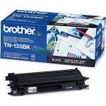 Toner BROTHER TN-135BK Black