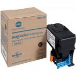 Toner MINOLTA TNP-18K Black Magicolor 4750