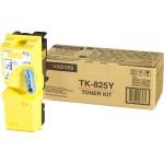 Toner KYOCERA TK825 yellow