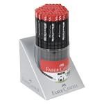 Olovka grafitna HB ''Hrvatska'' u čaši pk72 Faber Castell 280367!!