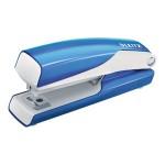 Stroj za spajanje do 10 listova mini(10)Wow Leitz 55282036 metalik svijetlo plavi blister