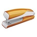 Stroj za spajanje do 10 listova mini(10)Wow Leitz 55282044 metalik narančasti blister
