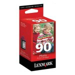 Lexmark 12A1990 CJ7000 - PHOTO COLOR