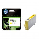 TINTA HP CD974AE NO.920XL YELLOW