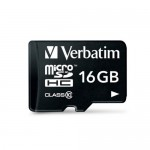 Memorijska kartica Verbatim micro sdhc 16gb