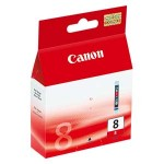 Canon CLI-8R RED - PIXMA PRO 9000