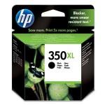 HP CB336EE No.350XL - BLACK