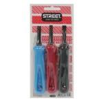 Linorez nožići STREET 3/1 P1/50
