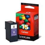 Lexmark 18C2110E #15 Z2320 - COLOR