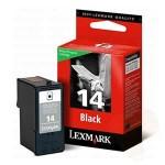 Lexmark 18C2090E #14 Z2320 - BLACK