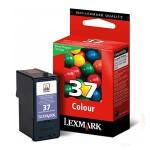 Lexmark 18C2140E #37 X3650 - COLOR